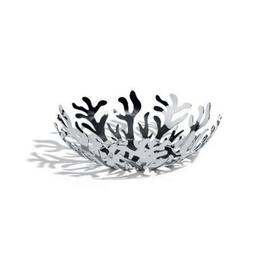 Alessi Mediterraneo 11-1/2-Inch Fruit Holder, Stainless Stee