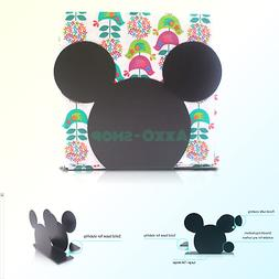 Finex Mickey Mouse Head Stainless Steel Napkin Holder Stand