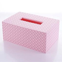 GEZICHTA Modern simplicity Facial Tissue Box Rectangle Multi