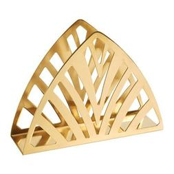 Ikea Napkin holder, brass color