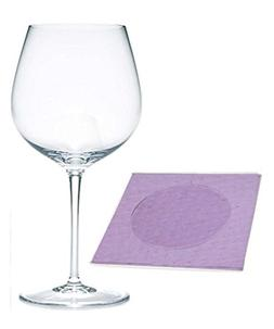 Napkin Holder,Cocktail Napkin Coaster Set of 4  Qty 6 Sets C