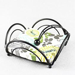 Everyfit Napkin Holder Scroll Collection Flat Napkin Holder
