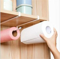 Hosaire 1 X Paper Towel Holder Dispenser Under Cabinet Paper