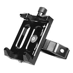 Pausseo Phone Mount - Aluminum Alloy Bicycle Motorcycle Smar
