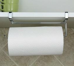 Stainless Steel Paper Towel Holder Kitchen Dining Tissue Nap