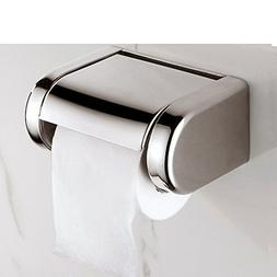 Toilet paper holder Their 304 Metal Brush Stainless steel Ro