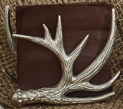 Park Designs Wildlife Antler Napkin Holder